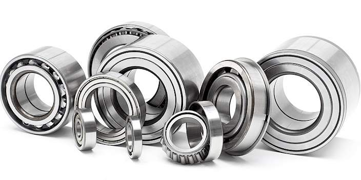 MDESIGN bearing: Bearing calculation in accordance with DIN 26281