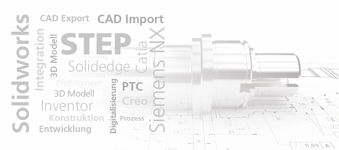 MDESIGN connect: Easy Integration of MDESIGN calculation software into diverse CAD systems